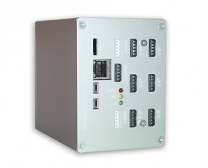 6 Kanal Datenlogger RS 485 Interface